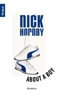 Hornby, Nick: About A Boy