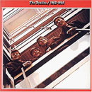 Beatles: Red Album, 1962–1966