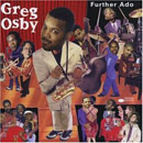 Osby, Greg: Further Ado