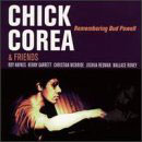 Corea, Chick: Remembering Bud Powell